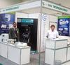 Отчет по Международной Выставке Здравоохранение Азербайджана   BIHE 2011