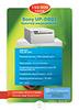 Принтер Sony UP-D897 по цене 155 000 тенге!